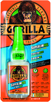 SUPERLIM GORILLA GEL15G
